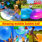 Big amazing Inflatable water bubble ball Super Durable interactive XL XXL Size