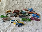 Hot Wheels Die Cast Cars Vintage Mixed Lot of 22
