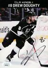 Drew Doughty Cards, Rookie Cards and Autographed Memorabilia Guide 70