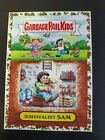 2016 Topps Garbage Pail Kids American as Apple Pie in Your Face Trading Cards 8