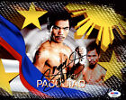 Manny Pacquiao Cards, Rookie Cards, Autographed Memorabilia and More 43