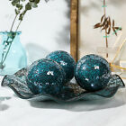 14 Glass Mosaic Decorative Plate Decorative Tray Dish Bowl for homeNo Balls