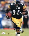 Jerome Bettis Cards, Rookie Cards and Autographed Memorabilia Guide 49