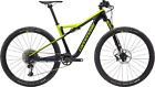 2019 Cannondale Scalpel Si Carbon 2 Mountain Bike Small Retail 7150