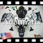 For Honda VFR 800 02-12 03 04 05 06 07 08 09 10 Fairing Kit Interceptor 1x11 XB