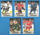 2015-16 Upper Deck Series 2 Hockey Cards - e-Pack Release 27
