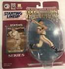 Starting Lineup 1996 Richie Ashburn Philadelphia Phillies Cooperstown Piece