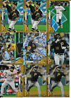 2020 Topps Pittsburgh Pirates Police Baseball Cards 16