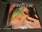 Exciter - Unveiling The Wicked CD
