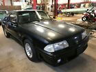 1989 Ford Mustang 1989 Ford Mustang GT T1293395