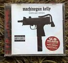 Machinegun Kelly - White Line Offside CD rare (Nasty Idols, Crashdiet)