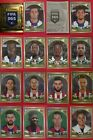 2016 Panini FIFA 365 The Golden World of Football Stickers 15