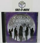 COOTER BROWN - COOTER BROWN 1996 ROCK CD (AUTOGRAPHED BY BAND)