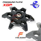 For Ducati Monster 1000 600 Streetfighter S Billet Engine XGP Pressure Plate x1