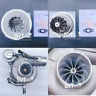 Subaru WRX STI VF37 VF39 VF43 VF48 Upgrade GTX11+0 Turbo Billet Compressor Wheel