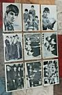 1964 Topps Beatles Black and White 1st Series Trading Cards 5