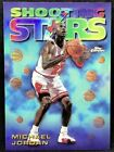 1997-98 Topps Chrome Basketball Cards 30