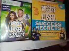 The Biggest Loser Success Book and Xbox 360 Videogame