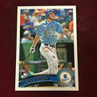 Eric Hosmer Rookie Cards Checklist and Guide 25