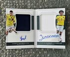 Top James Rodríguez Cards for All Budgets 13
