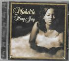 MICHEL'LE - HUNG JURY ..2001 CD ALBUM
