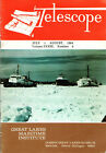 Telescope July August 1984 Great Lakes Maritime Institute News Letter