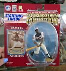 Hank Aaron Starting Lineup Cooperstown Collection 1995 NOS