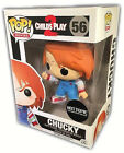 FUNKO POP! Movies Child's Play 2 Bloody CHUCKY 3.75