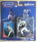 STARTING LINEUP * KEVIN BROWN * 1998 EDITION KENNER