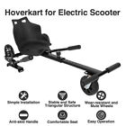 Hoverkart Electric Go kart Conversion Kit Adjustable Hoverboard Go Cart