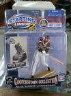 Willie McCovey San Francisco Giants Starting Lineup 2 NOS 2000 Cooperstown Coll