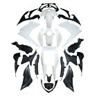 Unpainted Injection Fairing Bodywork For Yamaha YZF R3 2015-2018 2016 2017 TCMT