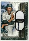 2016 Topps Tier One Baseball Cards - Product Review & Hit Gallery Added 17