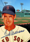 Green Monster Greats: 10 Most Collectible Boston Red Sox of All-Time 25