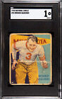 Bronko Nagurski Cards, Rookie Card and Autographed Memorabilia Guide 10
