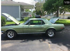 1968 Ford Mustang 1968 Ford Mustang Coupe restored and ready for the road