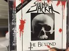 The Beyond by Sign of the Jackal (CD Mar-2011) [LIMITED EDITION]