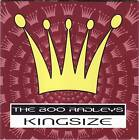The Boo Radleys ' Kingsize ' CD album, 1998 on Creation Records ( Britpop)