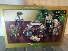 DillardsTrimmings Vintage 8 Piece Childrens Nativity Chistmas