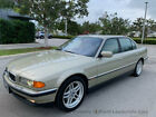 2000 BMW 7-Series 740iL Sport below $2100 dollars
