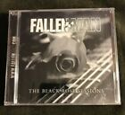 FALLEN MAN THE BLACK ROSE SESSIONS CD - INDIE RELEASE BLINK  FREE SHIPPING!!