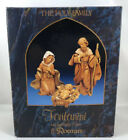 Fontanini by Roman Classic Holy Family Nativity Set 3 Piece 71503 5 Christmas