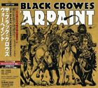 THE BLACK CROWES - WARPAINT - CD Japan OBI 2008 SICP-1768