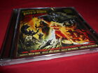 DEMOLITION TRAIN Bound By Horror Sealed With Blood CD SEALED SLAYER METALLICA