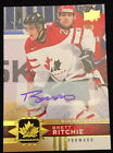 Hockey Canada and Upper Deck Extend Trading Card and Memorabilia Deal 10