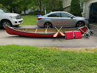 Used OLD TOWN CANOE Excellent Condition