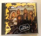 Holy Soldier by Holy Soldier (CD, May-1990, A&M (USA))