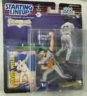 NEW Starting Lineup David Wells Yankees/Blue Jays 1999 Extended Series -I