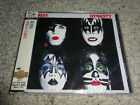 KISS/'DYNASTY' **NEW/SEALED 2011 JAPAN SHM-CD**