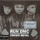 Run DMC Crown Royal featuring Nas Jermain Dupri Kid Rock Sugar Ray Fat Joe